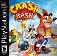 Crash Bash (BR) [ Ps1 ]