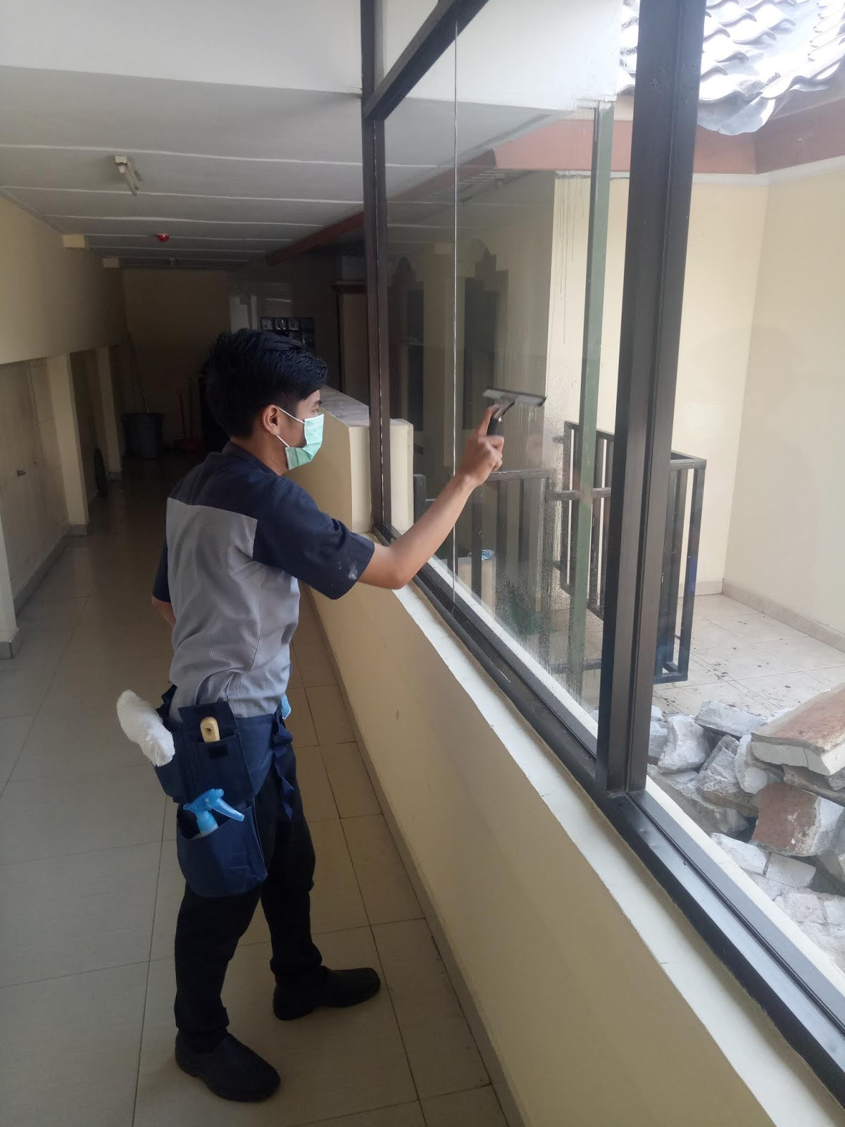Sop Cleaning Service Rumah Sakit : cleaning, service, rumah, sakit, Cleaning, Service, Rumah, Sakit