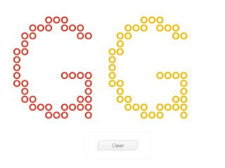 Game Tersembunyi di Google Android ZERG RUSH