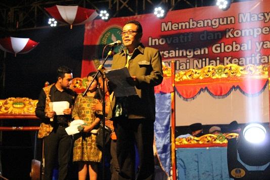 Pertahankan Budaya Lokal, Depok Tampilkan Gambang Kromong