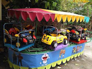 Promo Kereta Mini 12Jt Gratis Terpal dan Ongkir