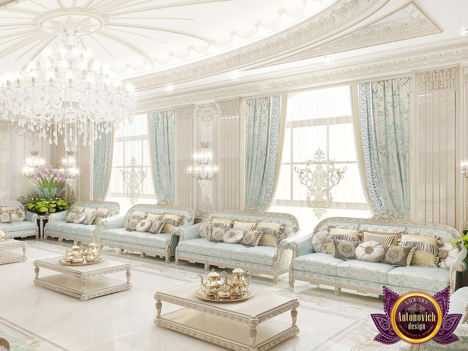 Kitchen Design Usa By Katrina Antonovich: Kenyadesign: The Best Interior Design Majlis By Katrina