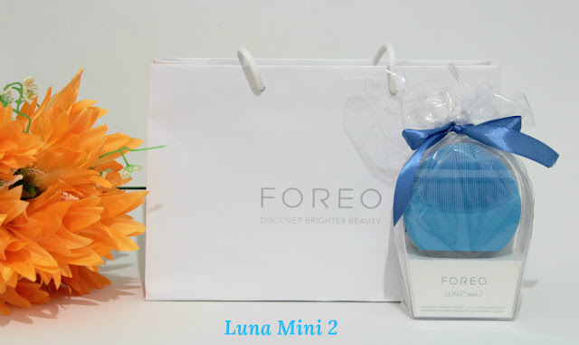 Foreo Luna mini 2