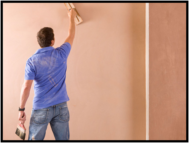 Services Offered By The Plastering Companies