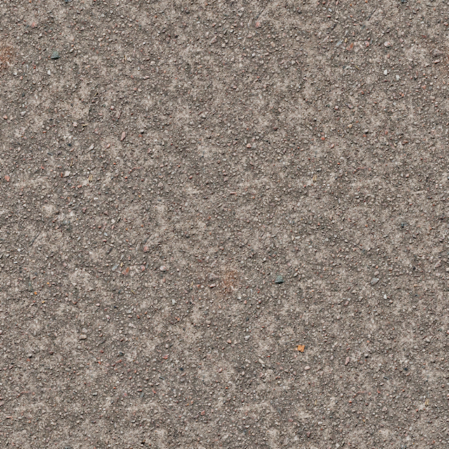 Dirt Floor Seamless Texture 2048 x 2048
