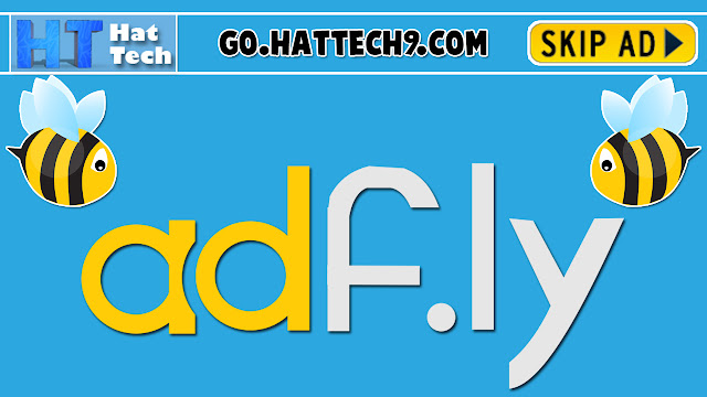 عمل اختصار لجميع الروابط في موقعك بسهولة عن طريق موقع adfly