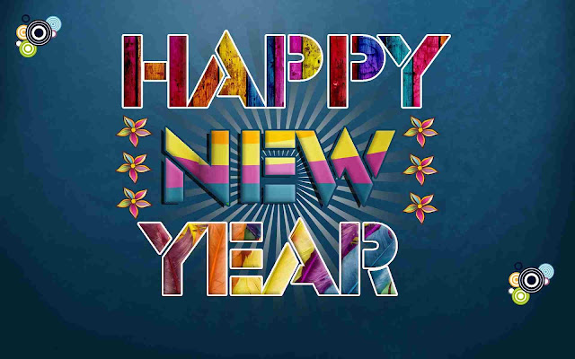 Latest Happy New Year Images for Whatsapp