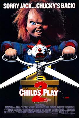 Childs Play 2 (1990) Dual Audio Hindi 720p BluRay 700MB