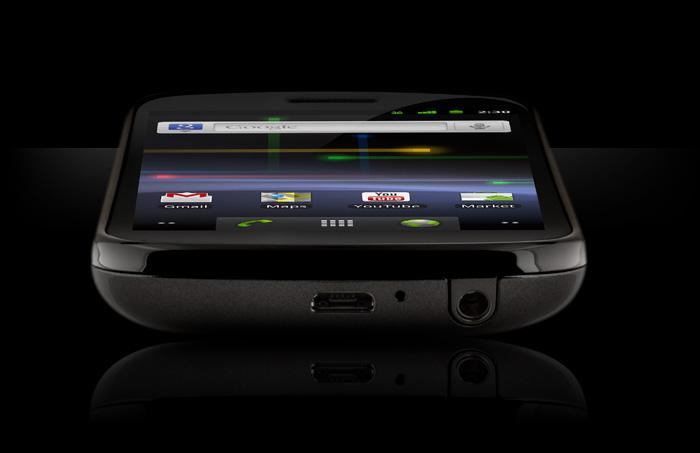 Android  解禁! 早速Nexus7に導入してみた!