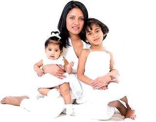 Shyami Nadeesha - Chandralekha's daughter living in Australia