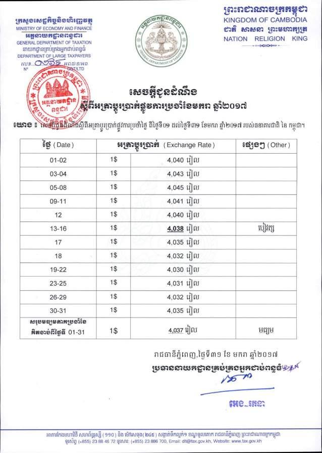 Http Www Cambodiajobs Biz 2007 07 Exchange