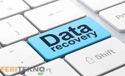 pengertian recovery 3