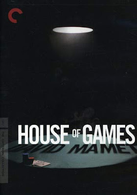 House Of Games Criterion Dvd