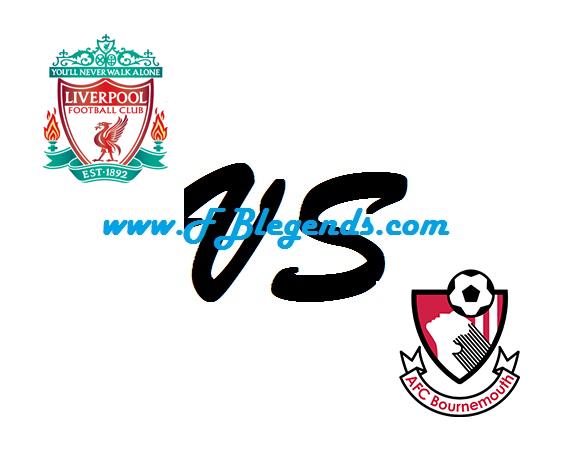 مشاهدة مباراة ليفربول وبورنموث بث مباشر الدوري الانجليزي بتاريخ 17-12-2017 يلا شوت afc bournemouth vs liverpool