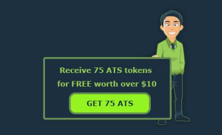 Nhận Token ATS