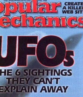 area51Popular Mechanics Magazine cover