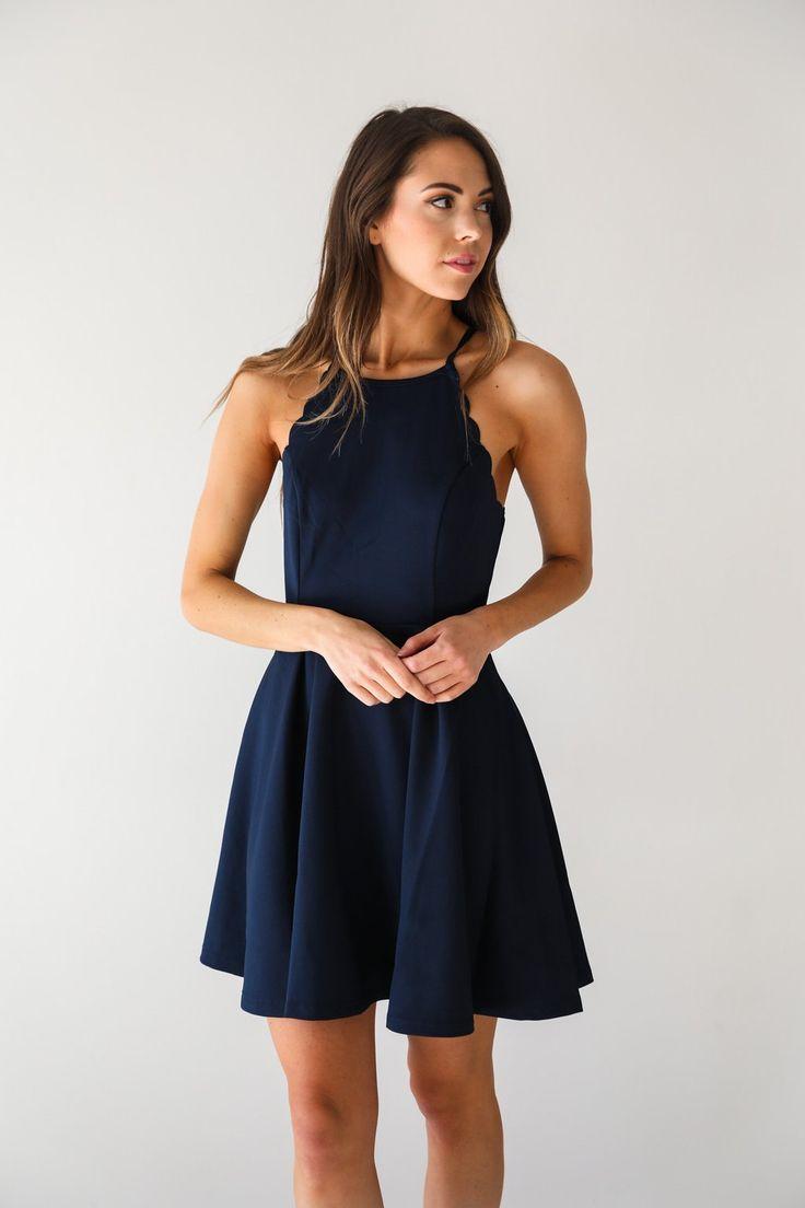 Hay vestidos formales cortos