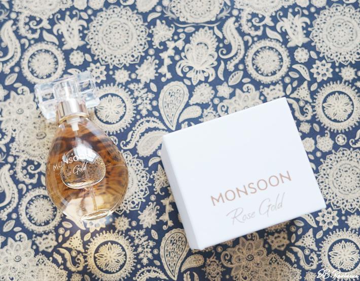 Monsoon Rose Gold Eau De Parfum