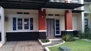 Rumah Dijual Kota Baru Parahyangan Dekat Pusat Perbelanjaan