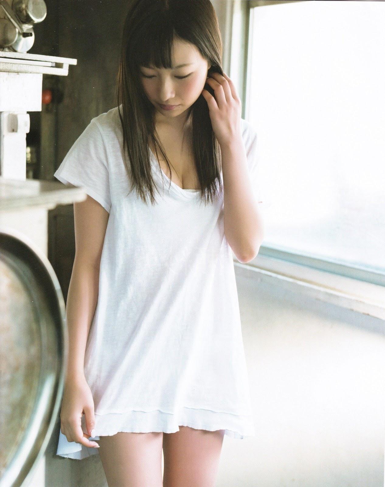 Murase Sae 村瀬紗英, BUBKA 2018 No.03 (ブブカ 2018年03月号)