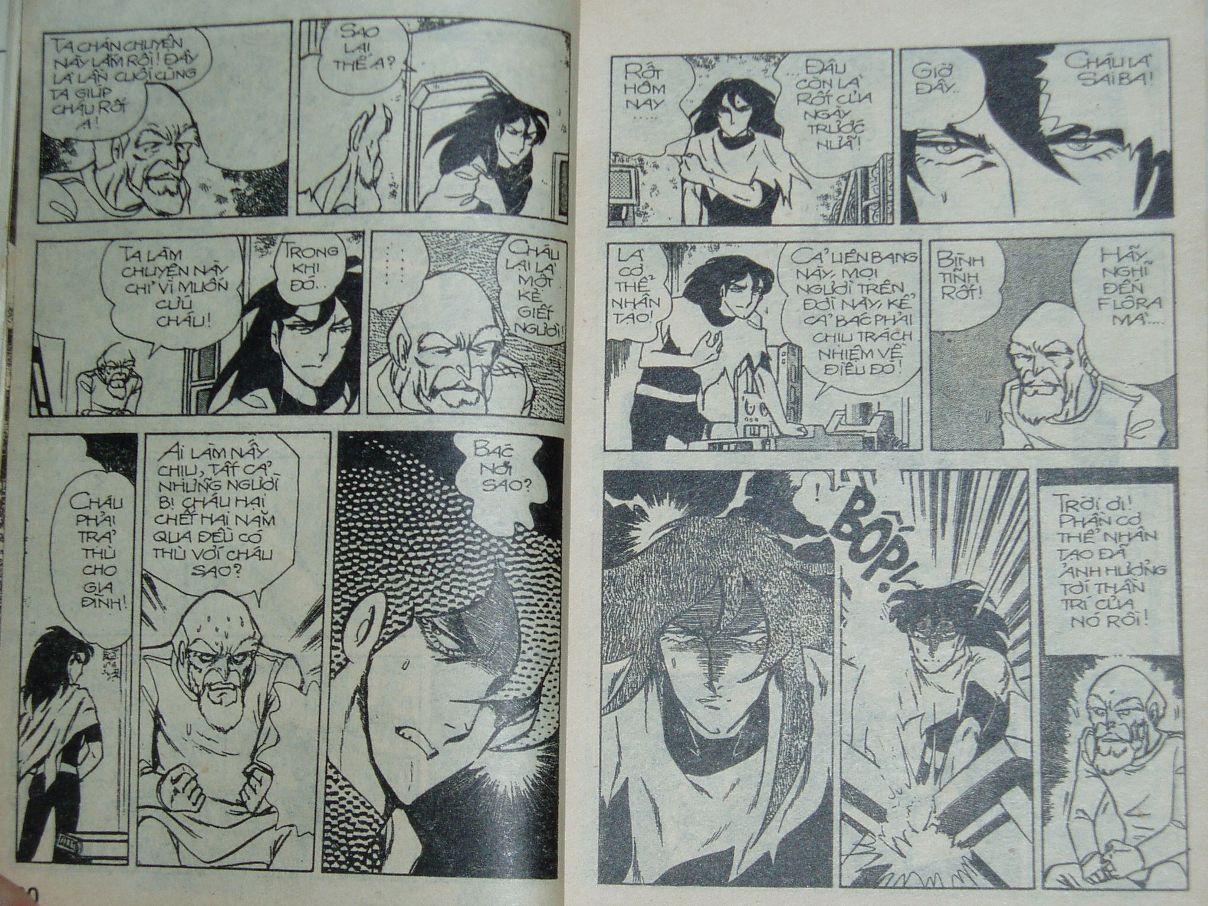 Siêu nhân Locke vol 06 trang 15