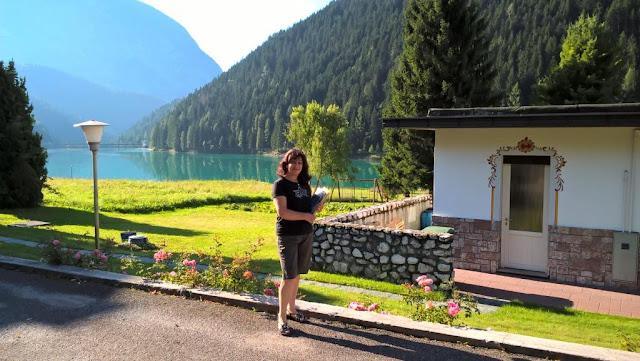 Auronzo di Cadore - Hotel Panoramic sul Lago di Santa Caterina