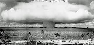 foto bom di bikin atol