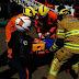 HOMEM TEM INTOXICAÇÃO APÓS CAIR EM CAIXA D'ÁGUA DE POSTO NA DF-130
