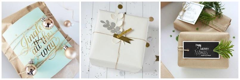 Jak zapakować prezenty za 15 zł? Papier DIY i inspiracje