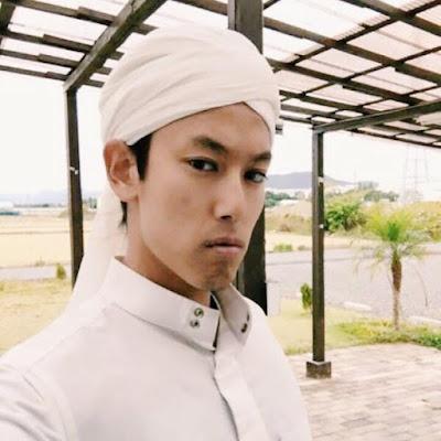 Kisah Mualaf Jepang: Berkelana ke Beberapa Agama Sebelum Mantap dengan Islam