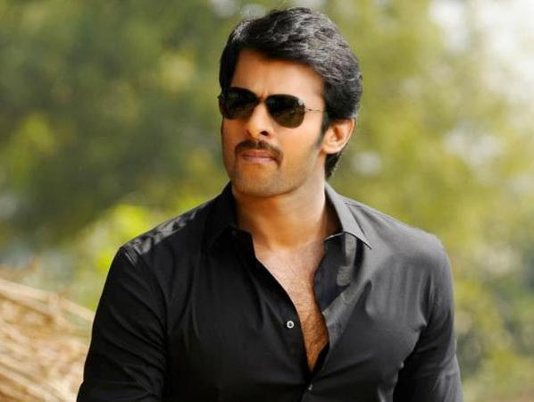 Darling Prabhas after prince and Young Tiger