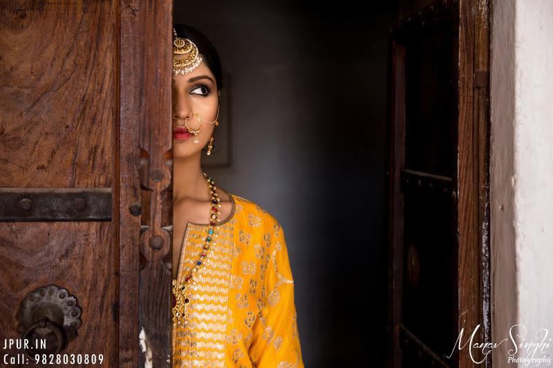 Rajasthan Style Fest.