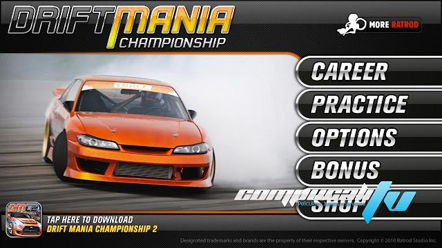 Drift Mania Championship Juego para Android