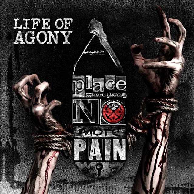 Life Of Agony, Place where theres no more pain