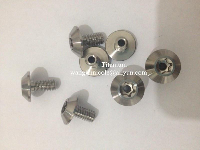 Best titanium products supplier