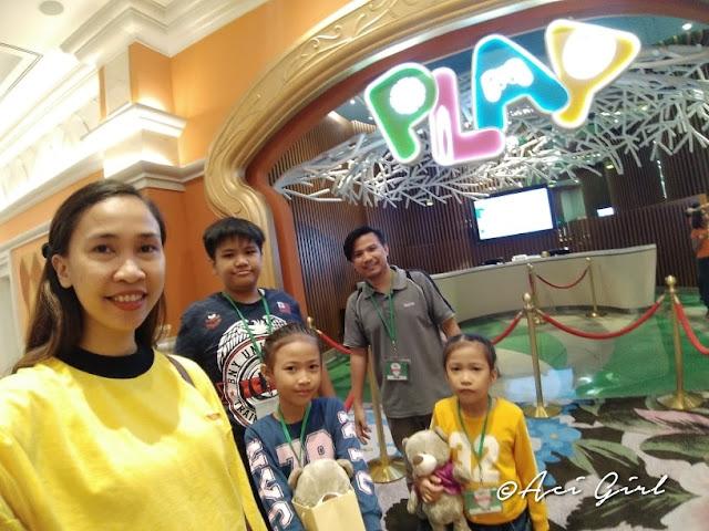 PLAY at OKADA MANILA