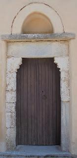 Ναός της Παναγίας Δροσιανής στη Νάξο