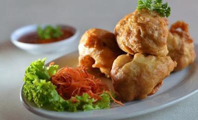 Resep Tahu Mercon Goreng Pedas Mantap