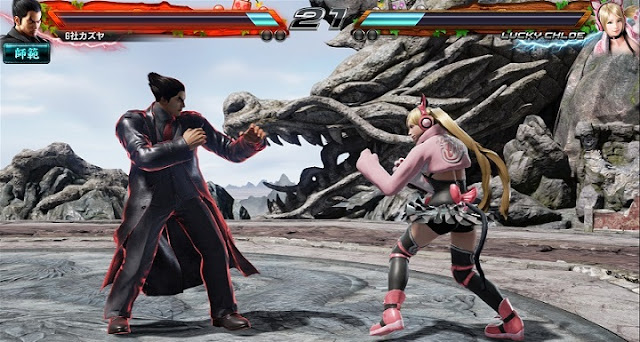 Tekken 7 Apk for Android