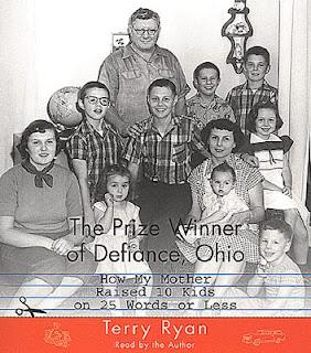 The prize winner of defiance ohio essay