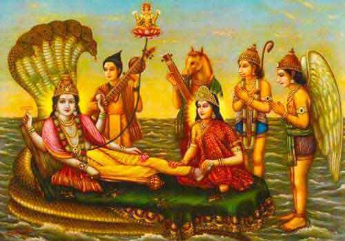 Importance of Dev Uthani Gyaras -  Hari Prabodhini Ekadashi