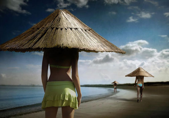 Photoshop Photo Editing Manipulation Ideas