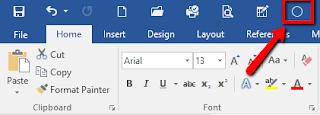 Cara Menggunakan Tombol Rahasia Microsoft Word untuk kerja lebih cepat