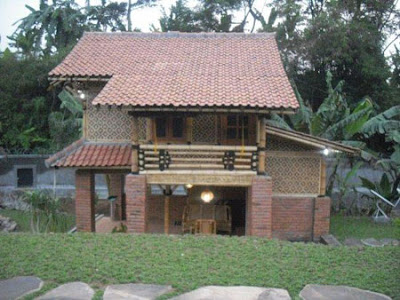 bamboo style house 16