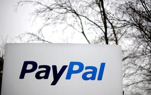 PayPal начала активно замораживать учетные записи пользователей