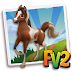 Fv 2 American Painted Horse (baby ,adult,prized)