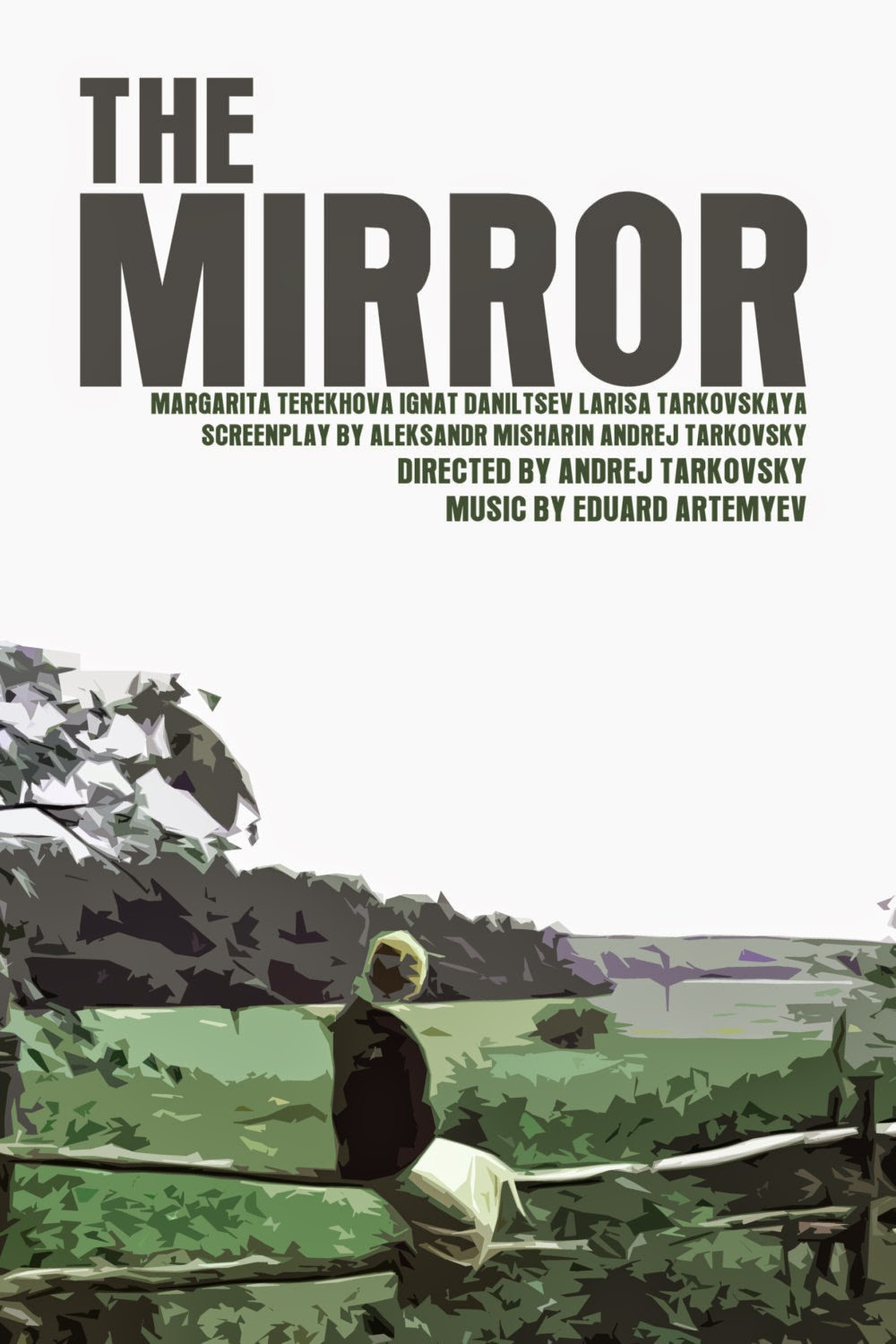 the mirror film