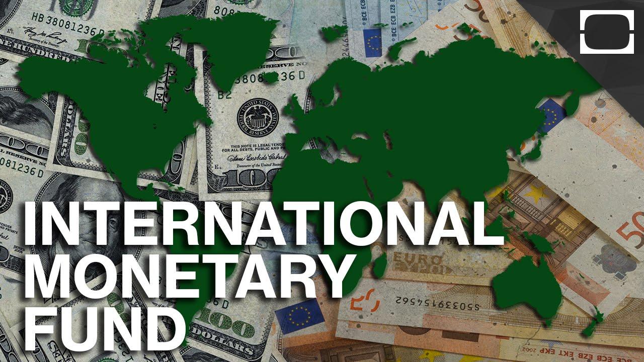IMF borç sıfırlandı
