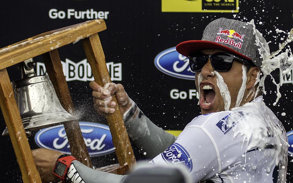 Adriano de Souza gana el Rip Curl Pro Bells Beach - Surf 30 - La ... d5cb170678a