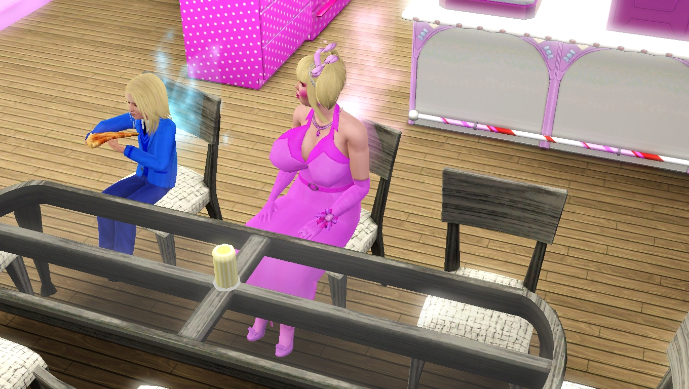 What happened in your sims 3 game today? - Page 3444 — The Sims Forums